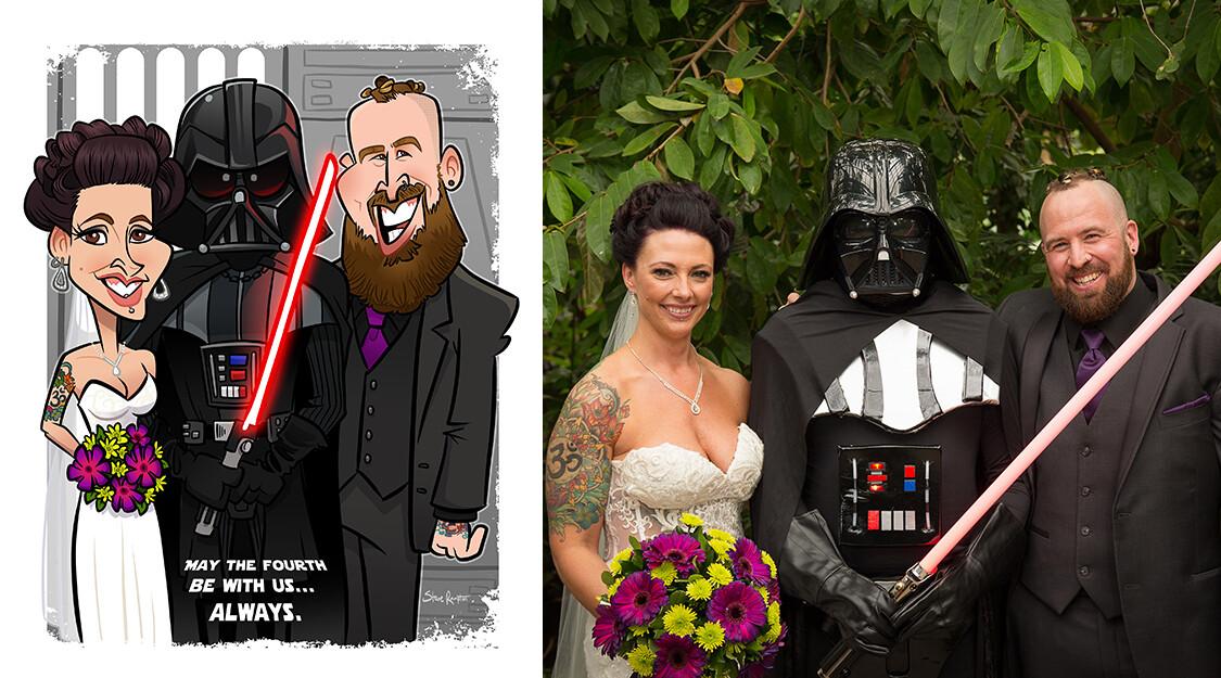 Wedding anniversary - 2021