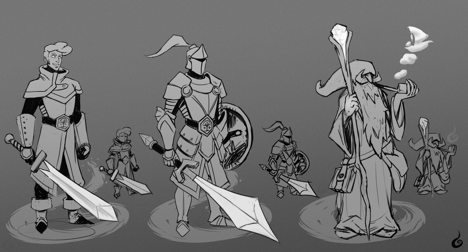 Some concepts