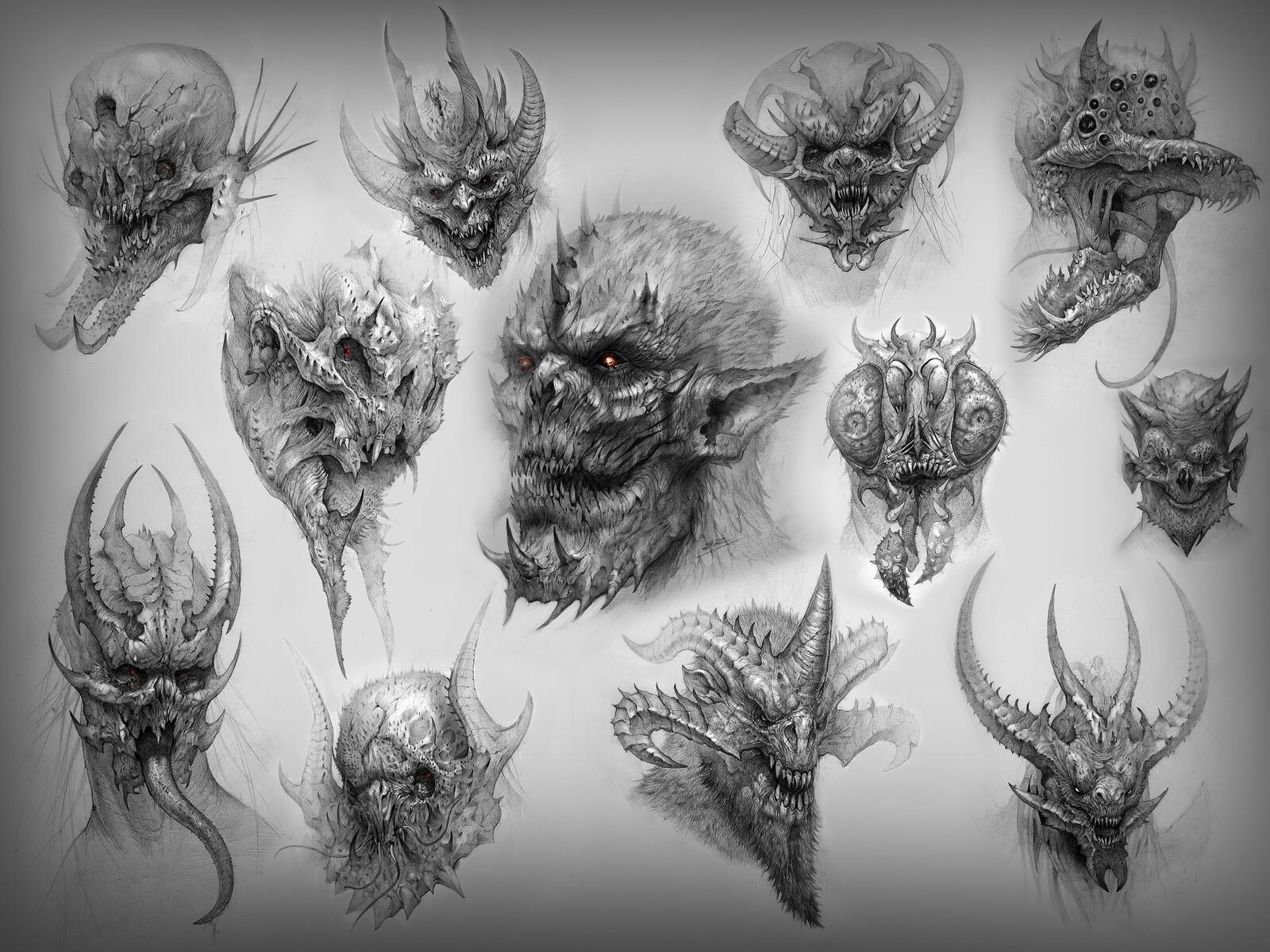 Kings of Hell