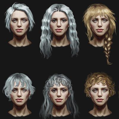 Margarita bourkova 202103 ida hair