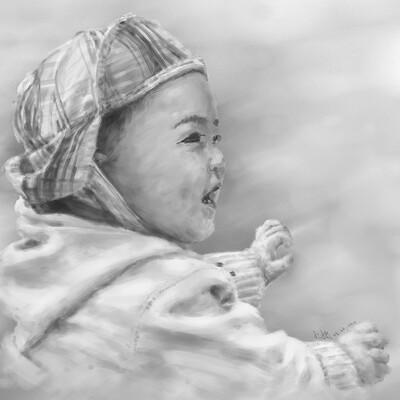 Jackie liao chloe portrait v05