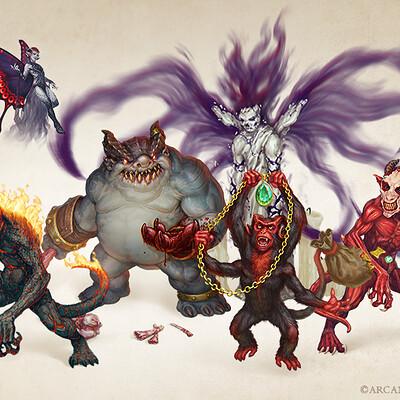 Xabi gazte familiars devil pact 2 xabi gazte