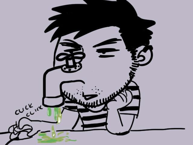 Original 2012 sketch