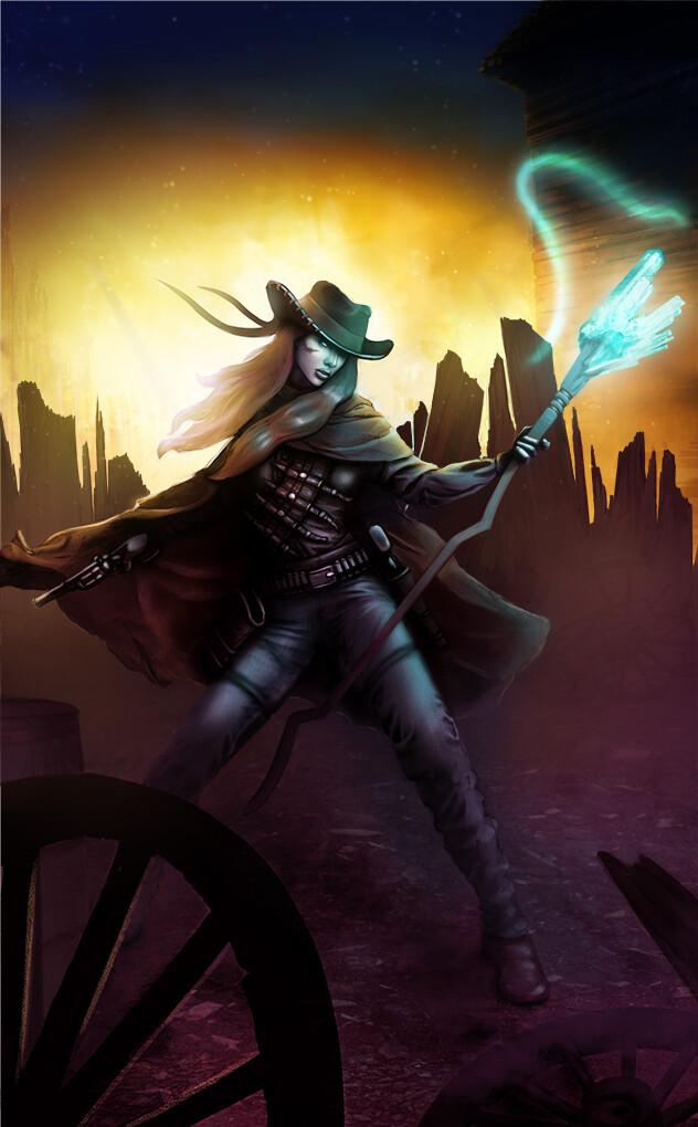 Death Witch Redux