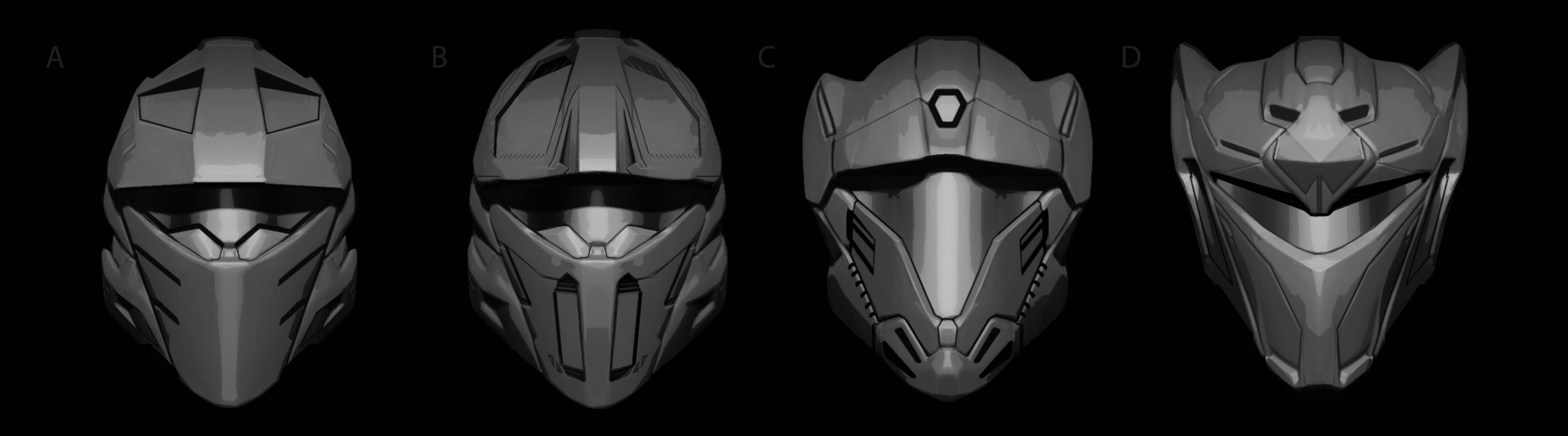 Helmet Ideas