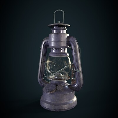 Edgar espino lamp 01