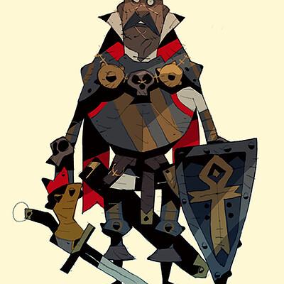 Satoshi matsuura 2021 05 07 knight idris s