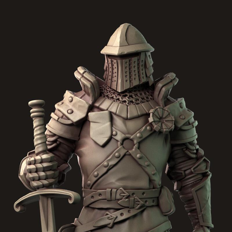 Nomad Knight