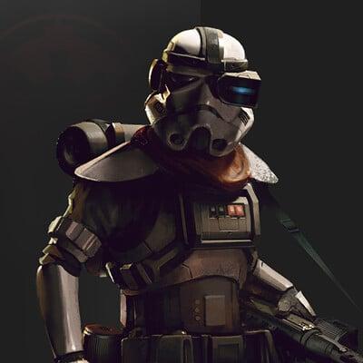 Guillermo talbott trooper a