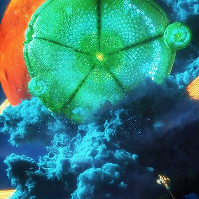 Ben nicholas bennicholas atoll chloros 01