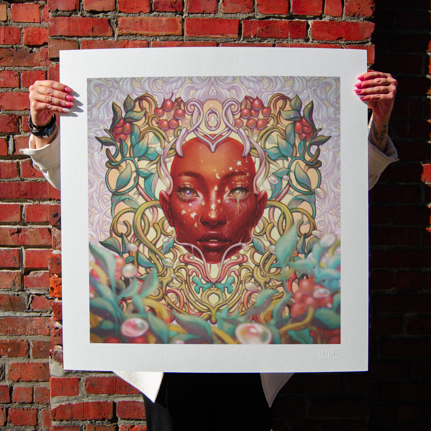 VMF Academy Collection - Signed Limited Edition Print