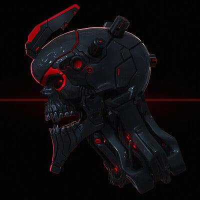 Abrar khan skull dominator