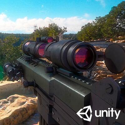 Renan leser renan leser rifle 1 unity
