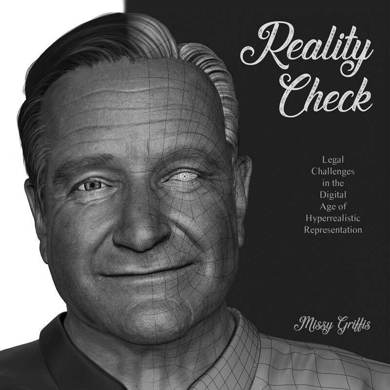 New Robin Williams - Thesis