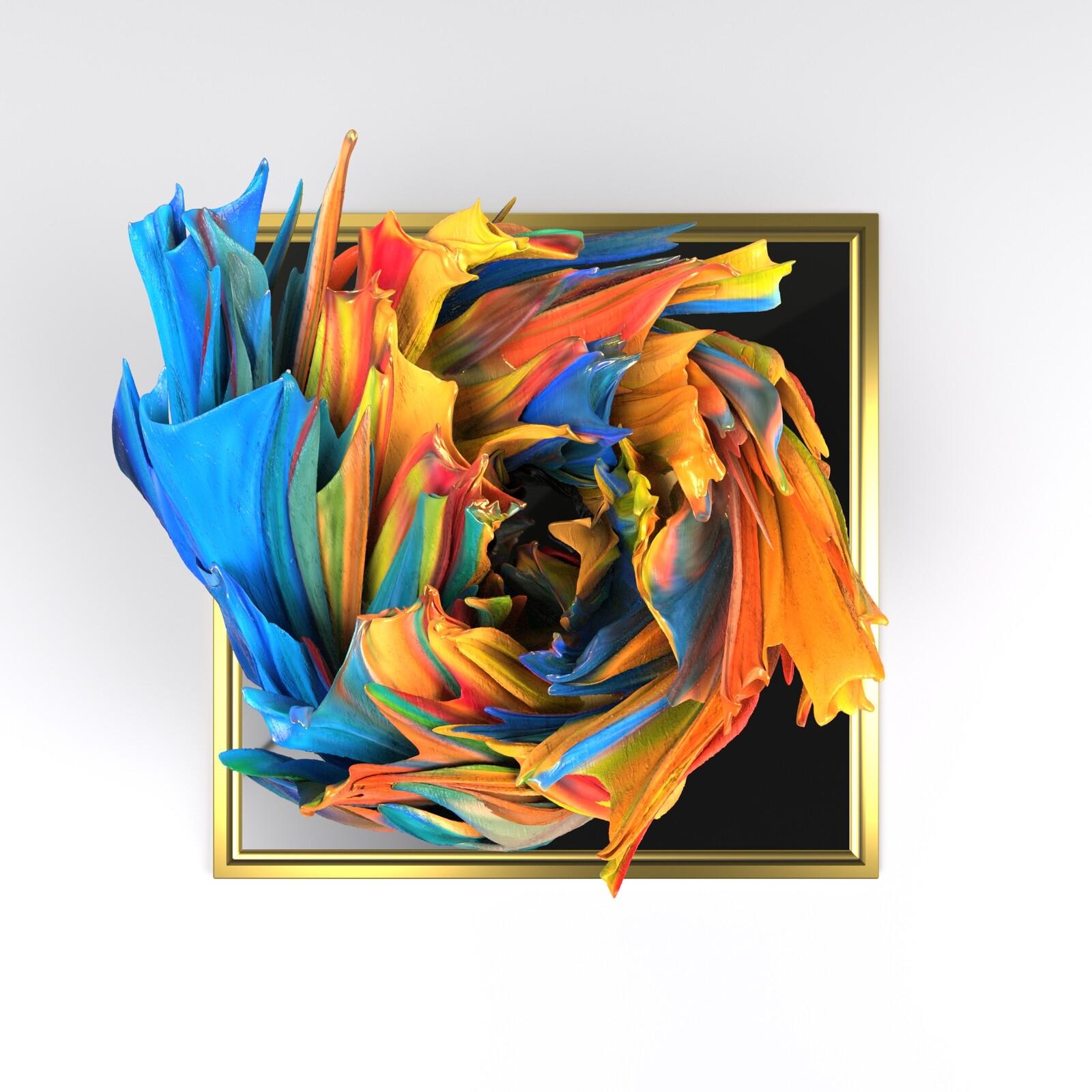 Flow Art #2