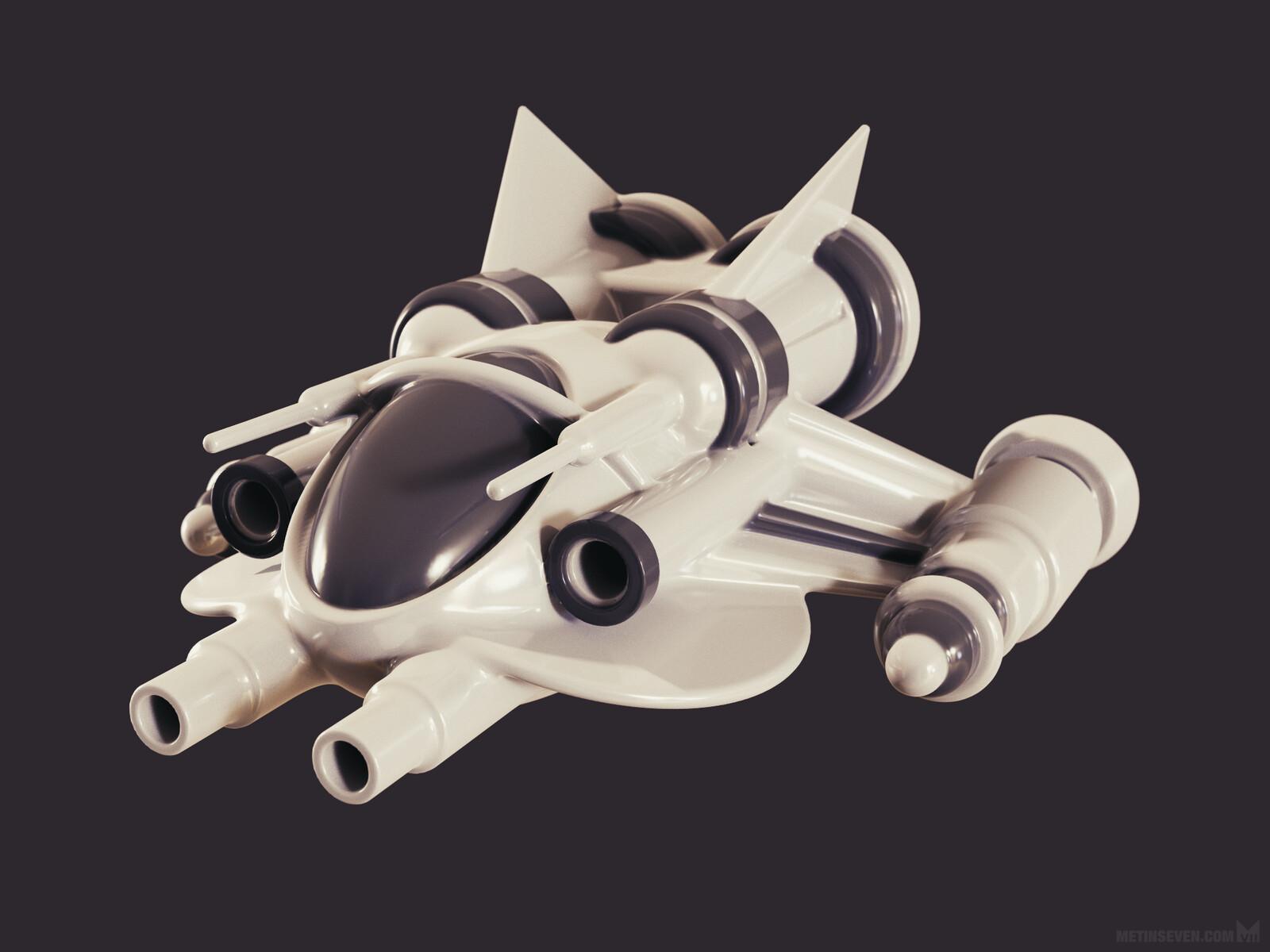 3D print, toy & award design