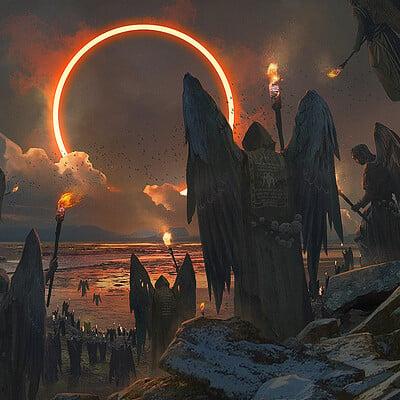 Alexey egorov eclipse