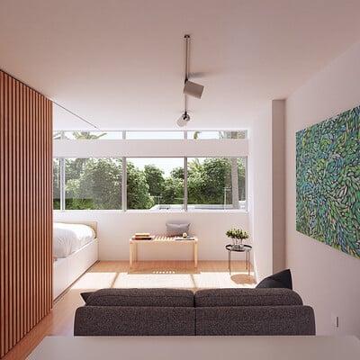 Moritz gersmann main shot open bedroom
