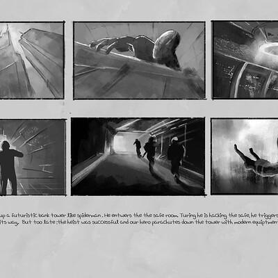 David moretto film conventions camera and perspective