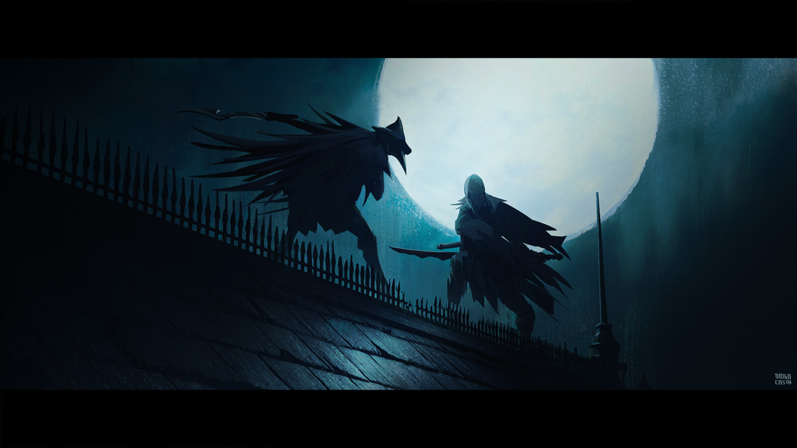 The Story of Eileen the Crow - 3/6