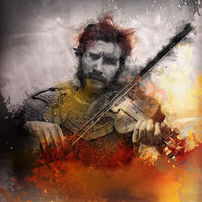 Santiago lozano fiddler final 4000