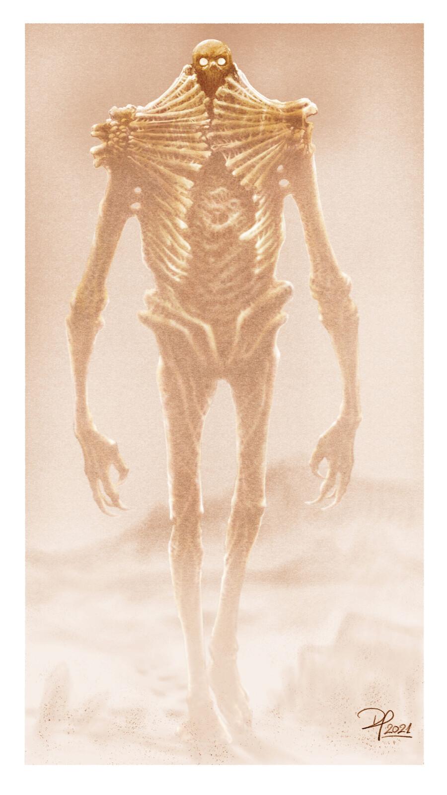 Titan Ghost