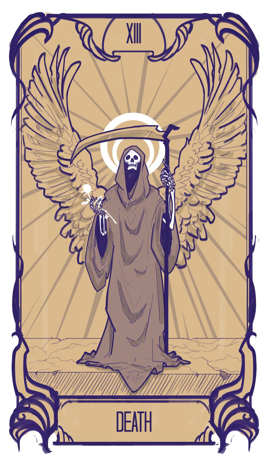 13. Death