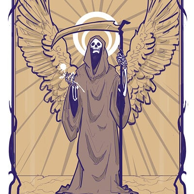 Arnesson art thomas hugo death 4