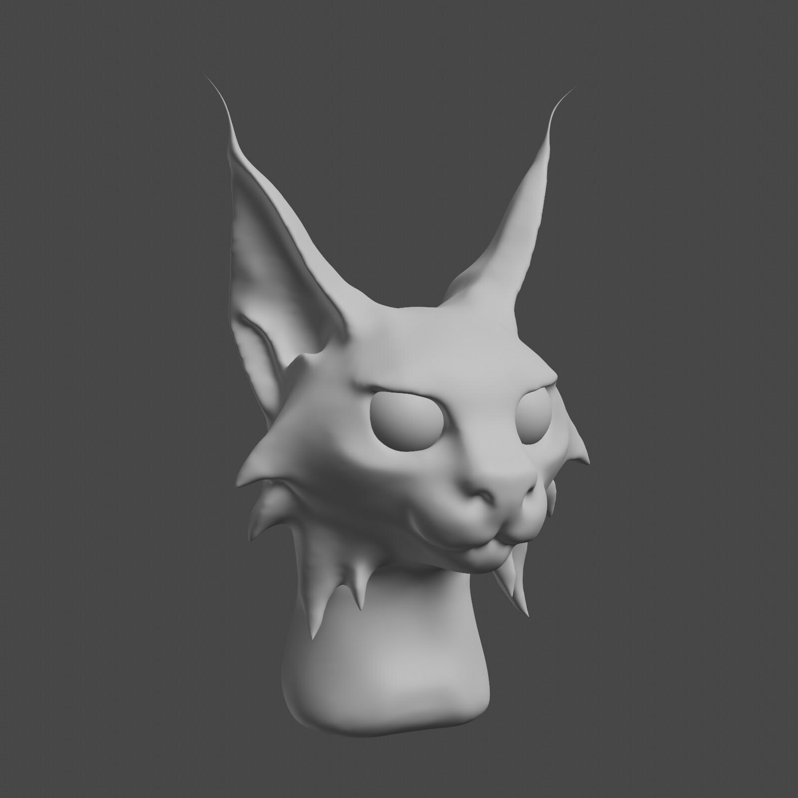 Base Sculpt