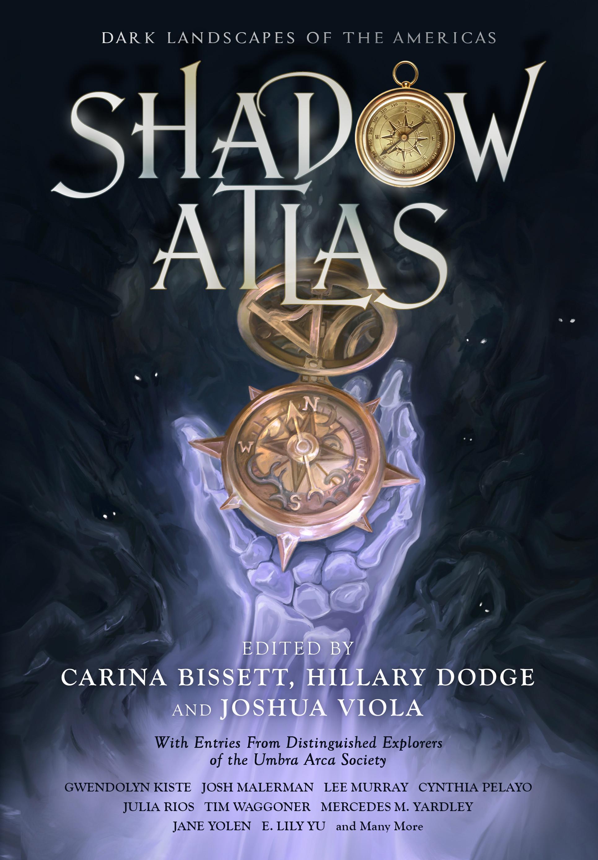 Shadow Atlas cover