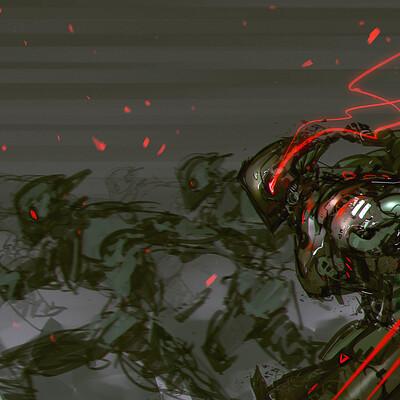 Benedick bana darkfall riot lores