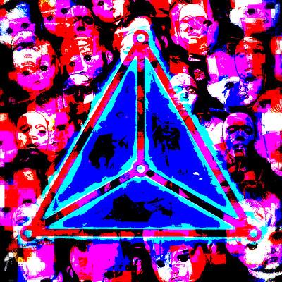 Ashley potter tetragrammaton