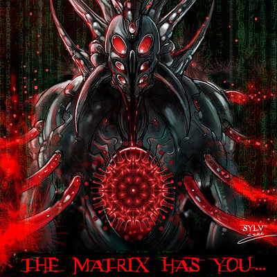Lopez sylvain the matrix has you 2022