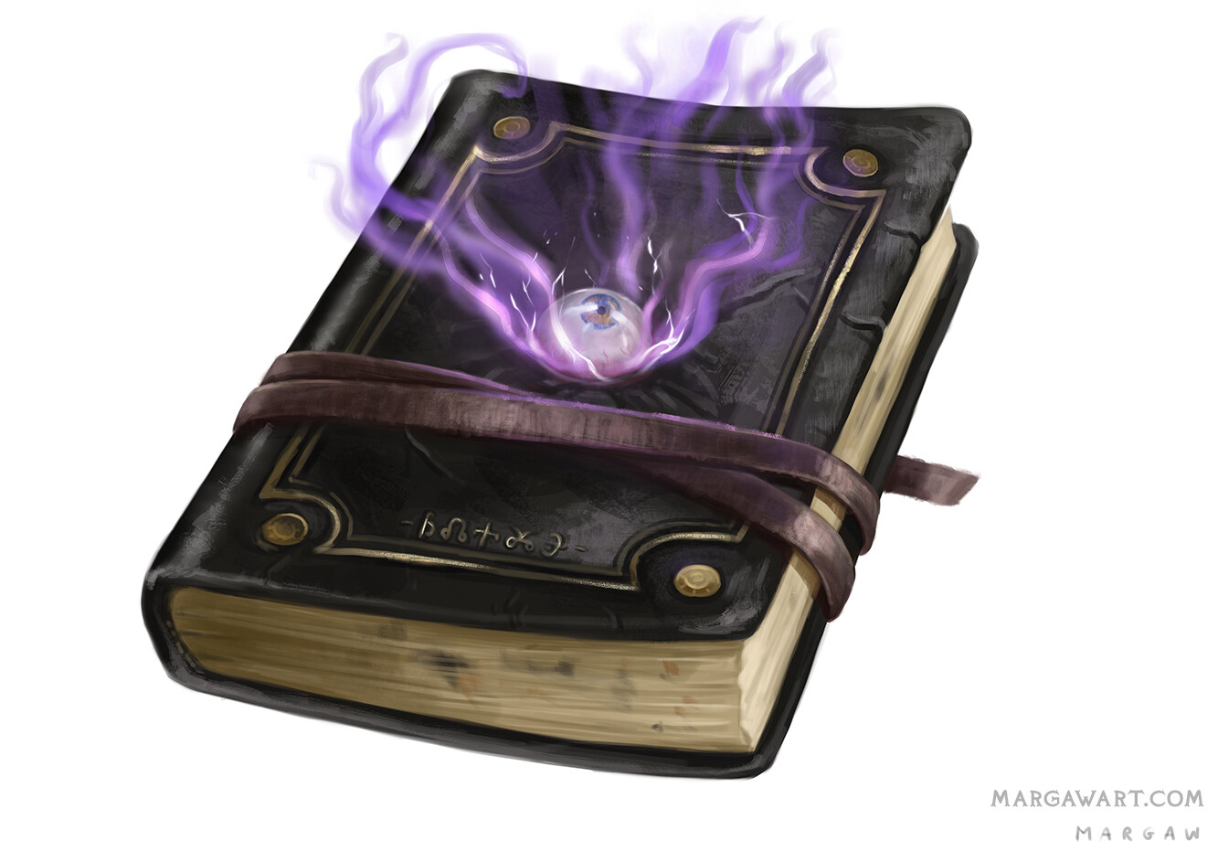 The Spook's Journal