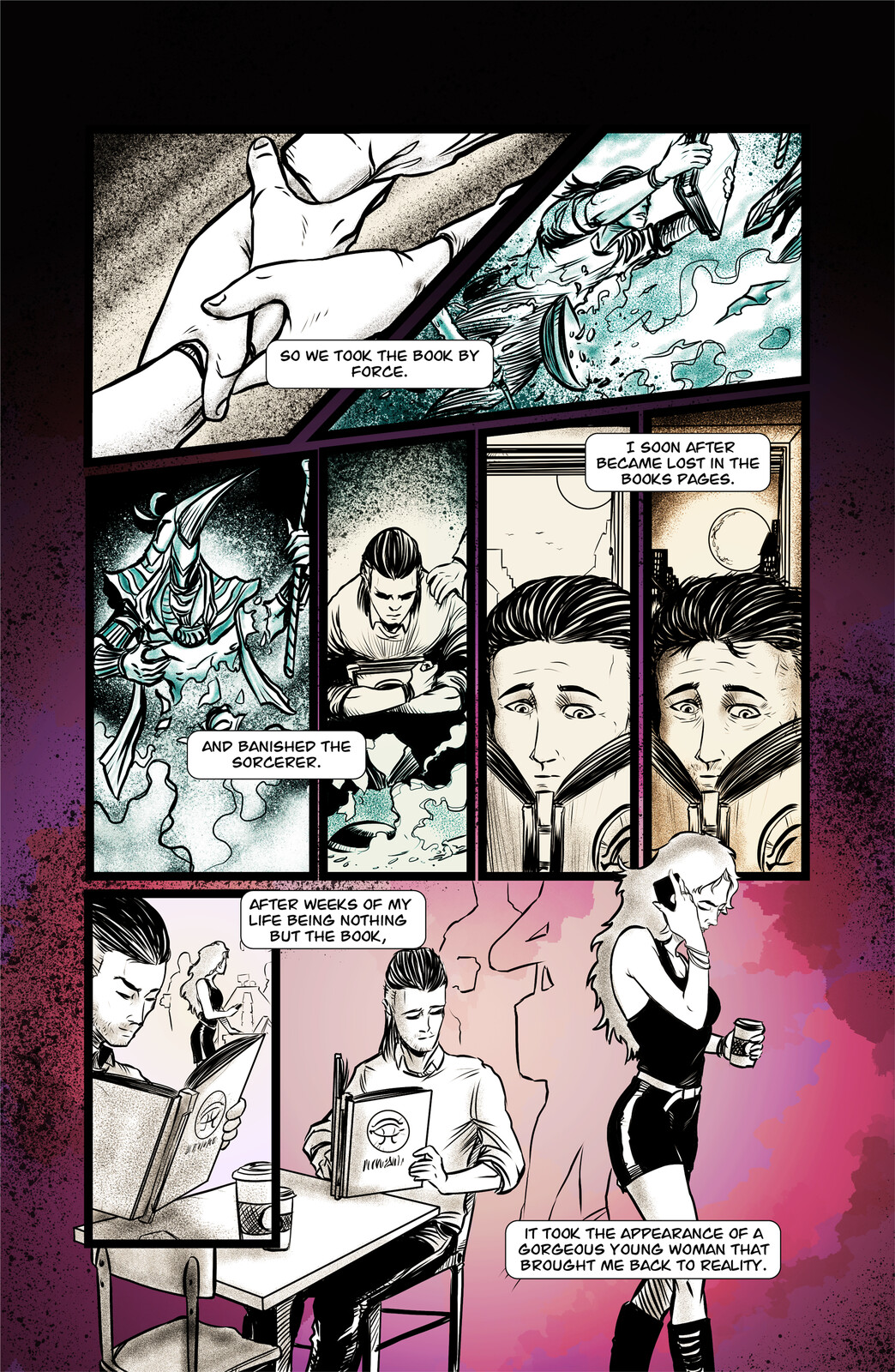 Book of Thoth Page 5 Final