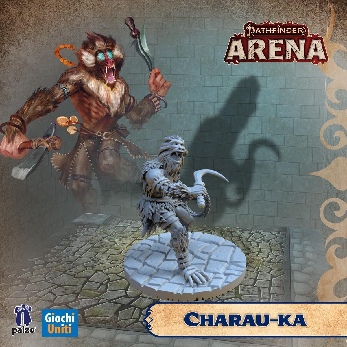 Charau-ka