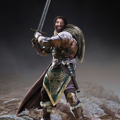 Greg semkow zack warrior port