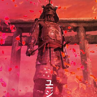 Eugene dlcrx samurai