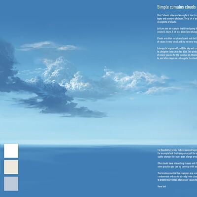 Philipp a urlich clouds process cumulus 01