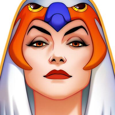 Amelia vidal the sorceress low