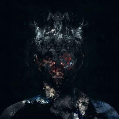 Kim jakobsson the void king