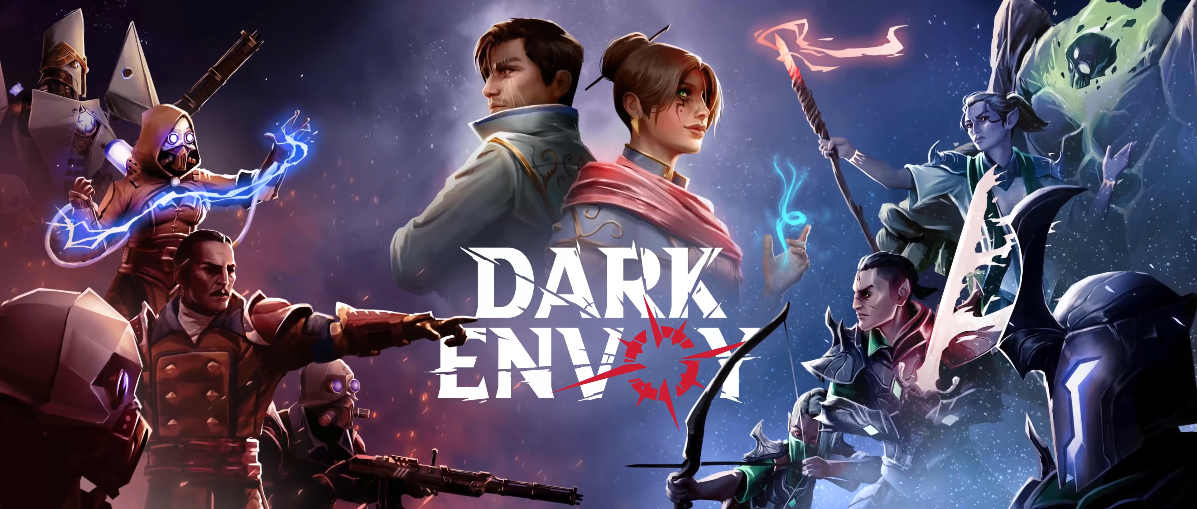 Please visit Steam to find out more about Dark Envoy: https://store.steampowered.com/app/945770/Dark_Envoy/