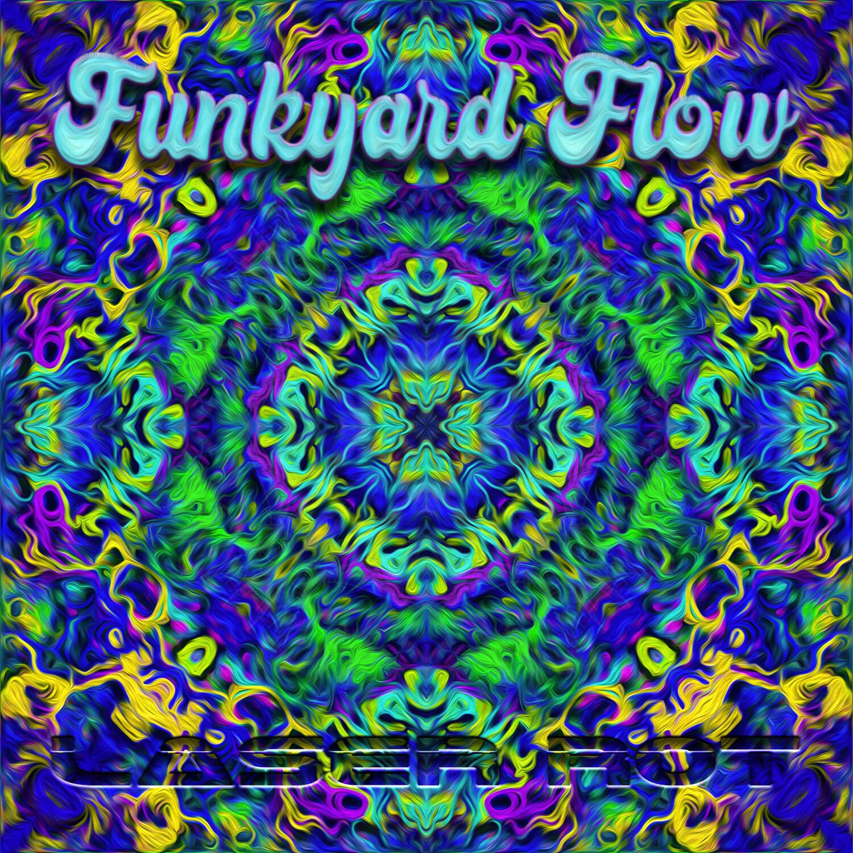Funkyard Flow (Album Cover Art)
