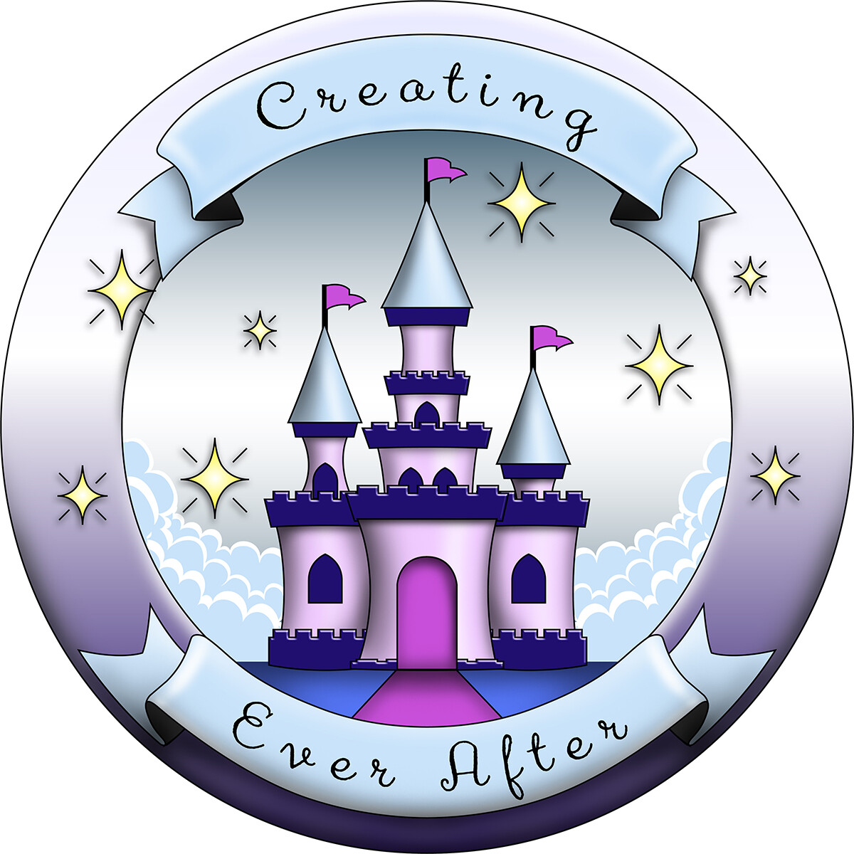Creating Ever After Final for customer.