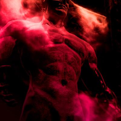 Eugene dlcrx demon 2