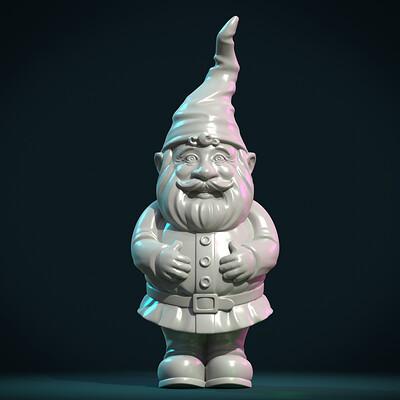 Alexander volynov gnome xiii 01