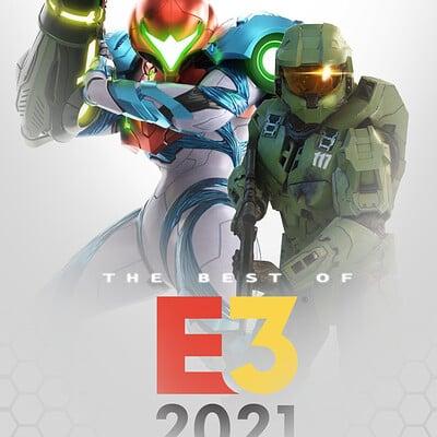 Film bionicx the best of e3 2021