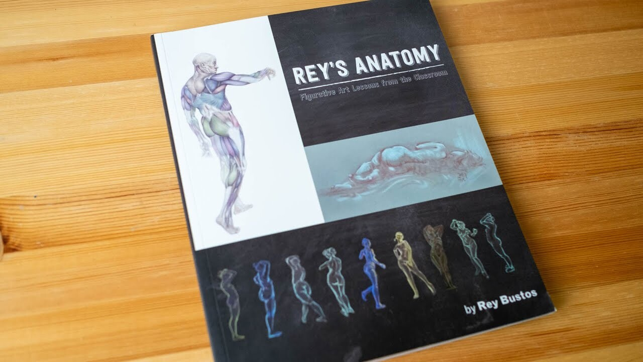 Go buy the book today https://www.amazon.com/Reys-Anatomy-Figurative-Lessons-Classroom/dp/1624650473