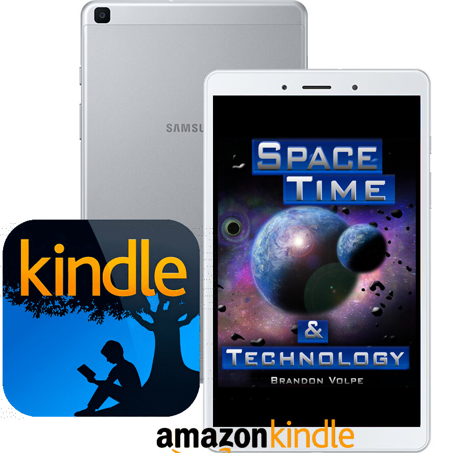 Space Time & Technology ebook