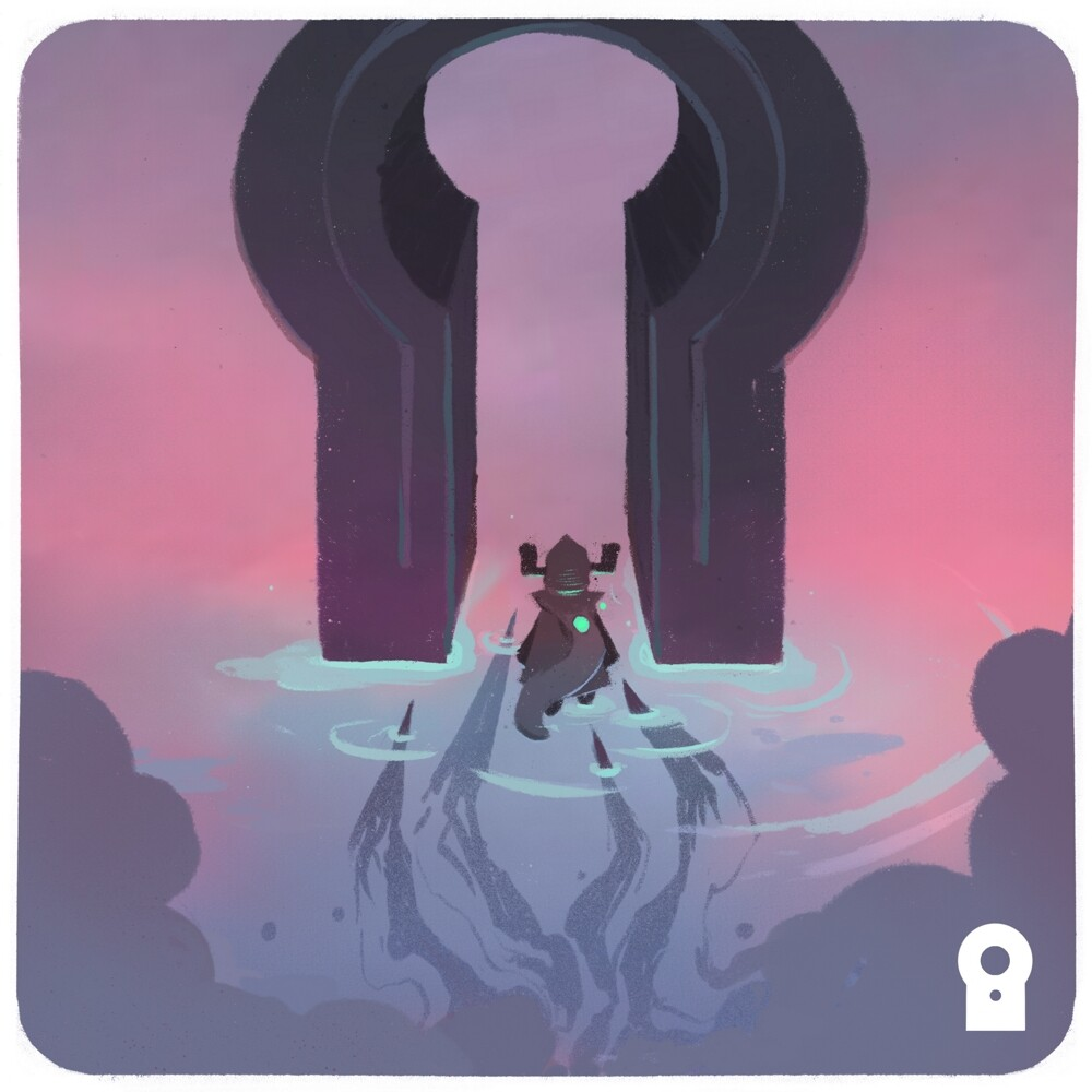 Doortober: 🔹 Mimic 🔹